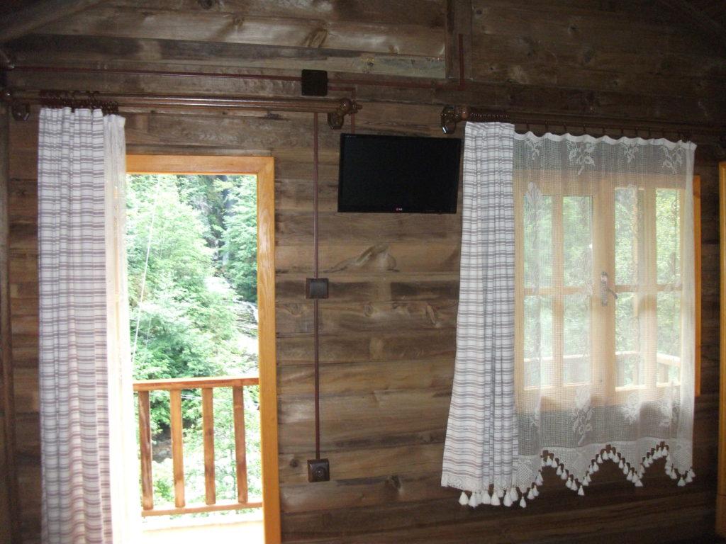 Arhavi otelleri ve bungalov evler
