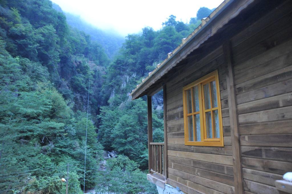 uzungöl otelleri bungalov